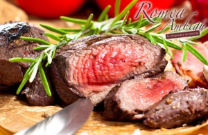 Gran menú 7 platos en Plaza Romea