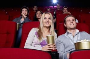 Cine en Águilas: sólo 4,50€, incluido 3D