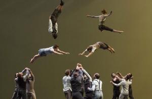 Descuento: Circo francés en Teatro Circo