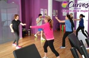 Un mes de gimnasio para mujeres