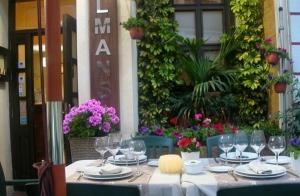 Delicioso menú degustación en D'Almansa