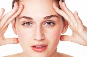 Lifting facial sin cirugía y acupresión