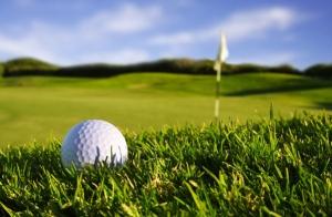Clase de iniciación de Golf 2h