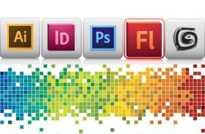Curso online: experto en Graphics Design