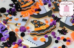 Taller de Cupcakes 2h especial Halloween