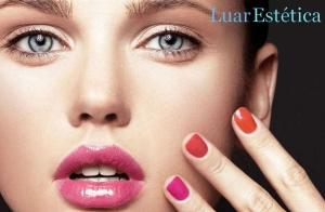 Completa higiene facial, manicura y más