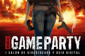 Murcia Game Party (día completo)