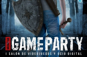 Murcia Game Party (medio día)