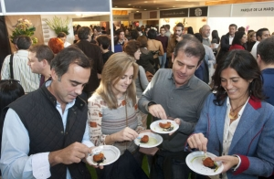 Entradas para Murcia Gastronómica 2014