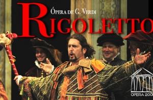 Descuento: Rigoletto, de Ópera 2001
