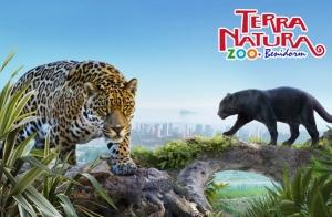 1 día: Terra Natura Benidorm