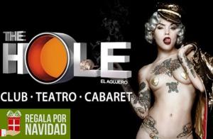 El espectáculo del año llega a Cartagena
