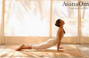 8 clases yoga, pilates, masajes o shiatsu